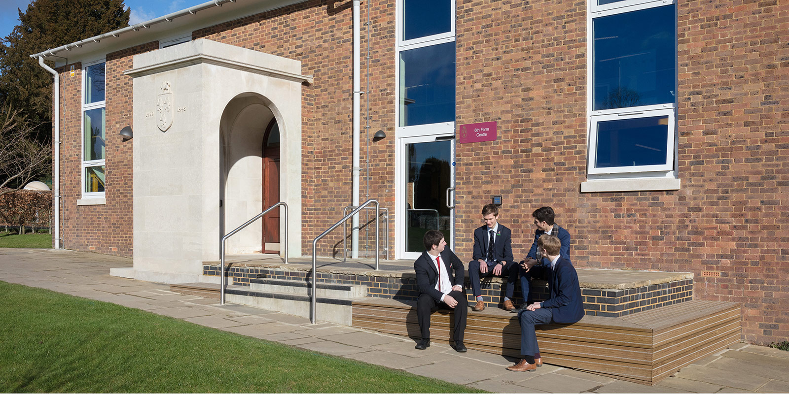 Cranbrook School Sixth Form Centre