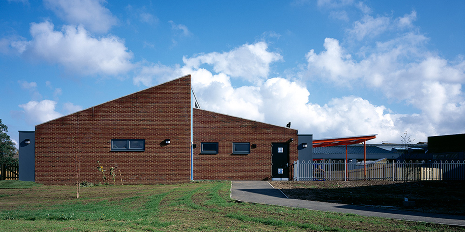 Danecourt Primary School