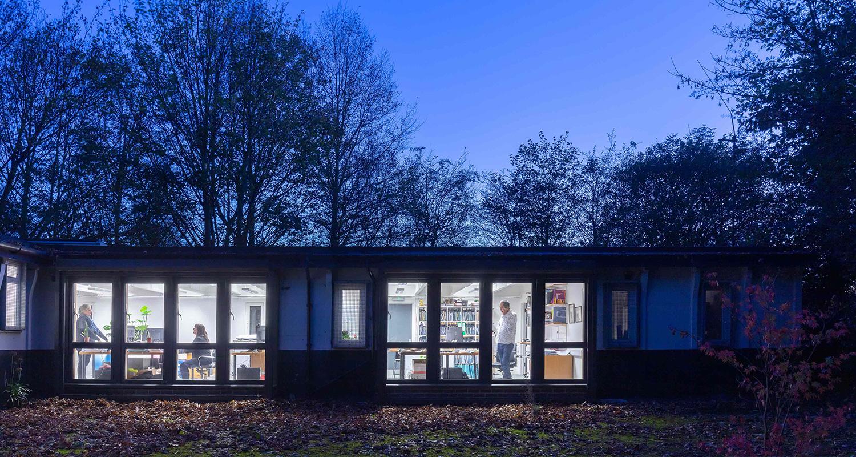 Clay Architecture Studio